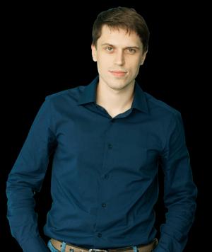Иванов Константин Маркетолог